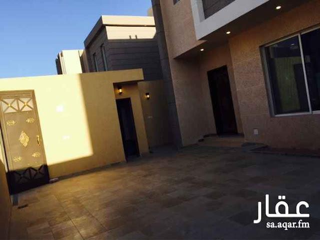 للبيع فيلا في حي الياسمين في الرياض 3