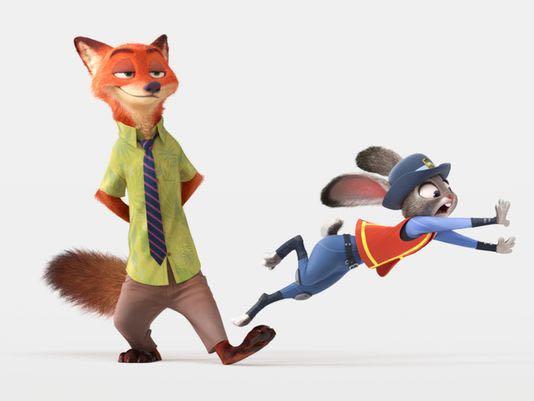 Películas animación 2016