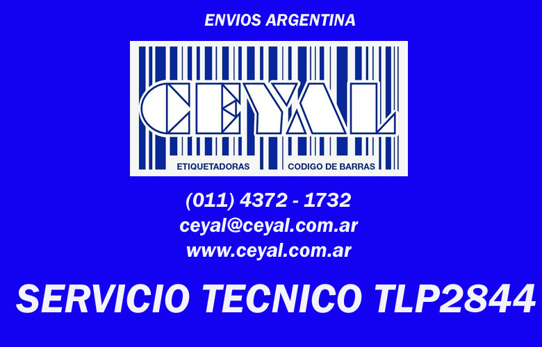 Lectores laser QR Arg. Bs.As.
