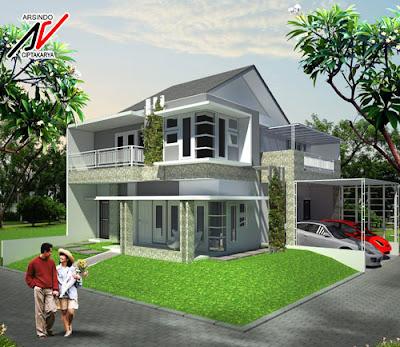 jasa renovasi rumah Sidoarjo