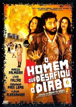 O Homem que Desafiou o Diabo Torrent Download   Full 1080p