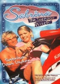 Sabrina na Austrália – Dublado (1999)