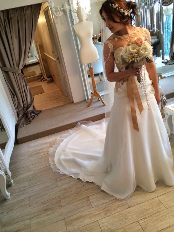 Wedding Crown Merve Wedding