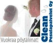 Clean Pesulapalvelut Oy