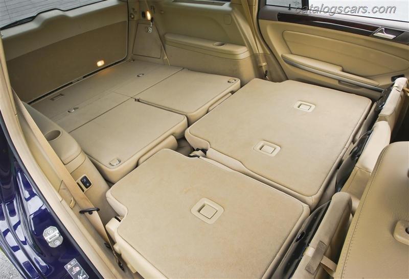 صور سيارة مرسيدس بنز GL كلاس 2013 - اجمل خلفيات صور عربية مرسيدس بنز GL كلاس 2013 - Mercedes-Benz GL Class Photos Mercedes-Benz_GL_Class_2012_800x600_wallpaper_50.jpg