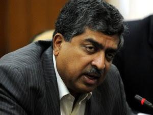 Nilekani angry at Budget Cut