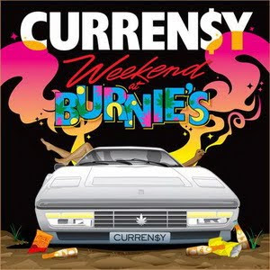 Curren$y - You See It