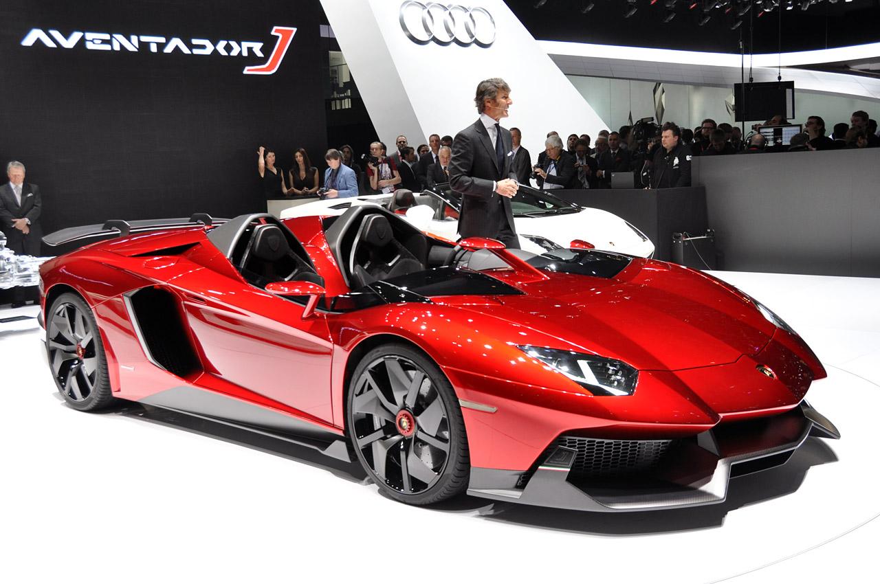 4 8 Million Dollar Lamborghini Aventador Mindbet