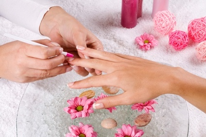 Nail Care is important when it comes to personal grooming