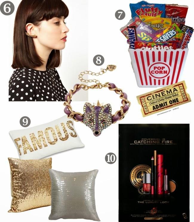 Trendy Gift Ideas For Teen Girls