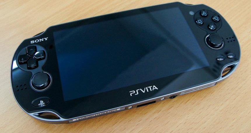 how to hack ps vita to play downloaded psp games