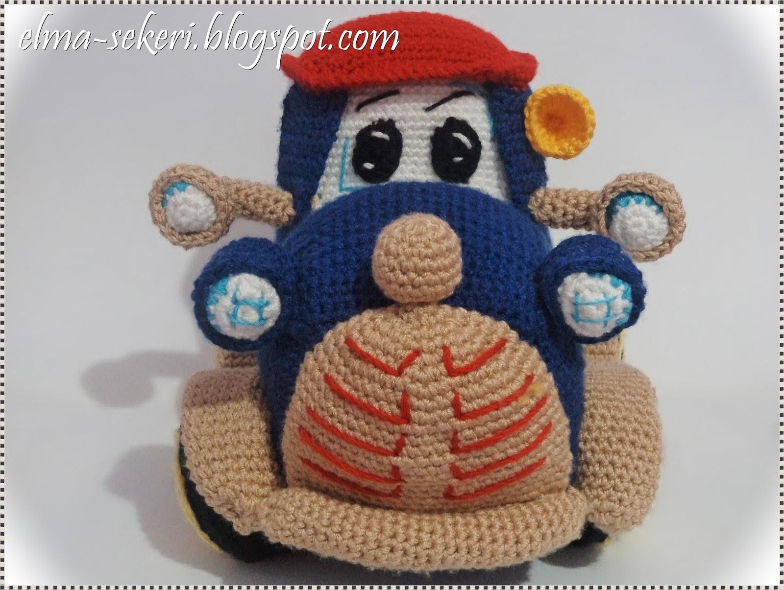 Amigurumi Bebekte Saç Yapımı : Elma Şekeri el sanatları atölyesi amigurumi bebekler ve Örgü