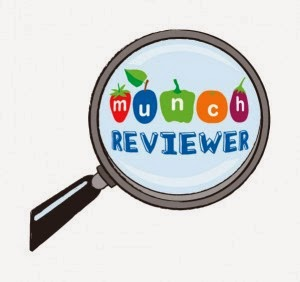 Munch Reviewer