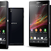 Sony Xperia Z & Xperia ZL Available for Pre-Order Online for Rs. 38,990 & Rs. 35,990