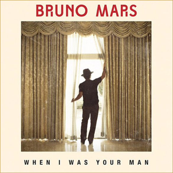 Traduzione testo download When I was your man - Bruno Mars
