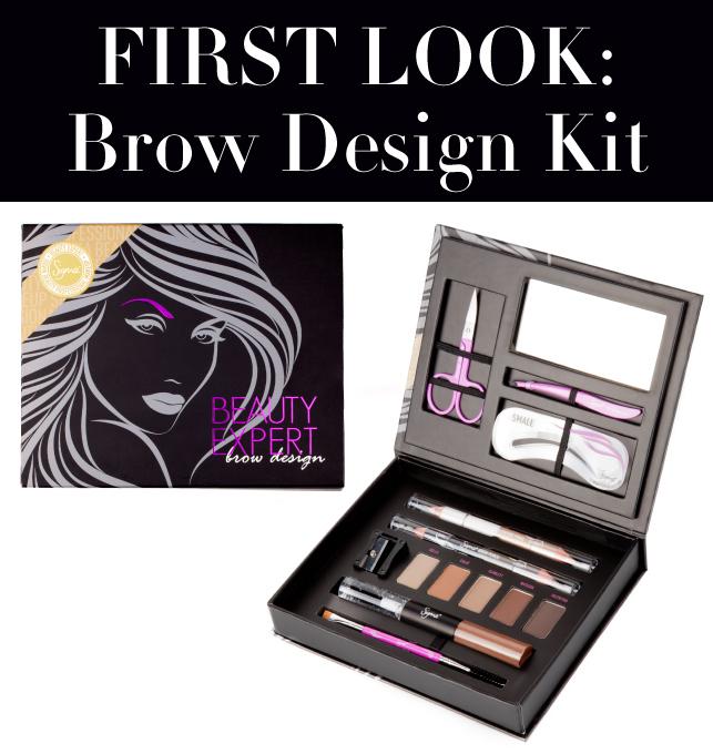 Phillyzjampoet Preview Sigma Eyebrow Kit