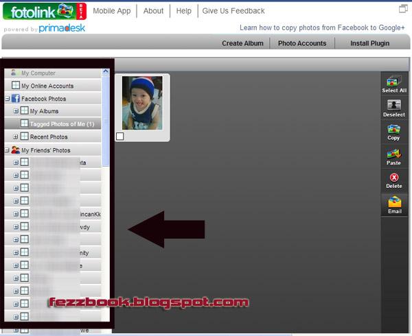 Buka Facebook Tanpa Cara Membuka Orang Lain Password