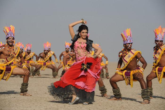 samantha song actress pics
