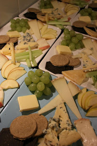 Exquisite Cheese Boards