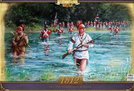 War Of 1812 The Conquest Of Canada