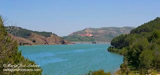 Moncayo Val Los Fayos senderismo