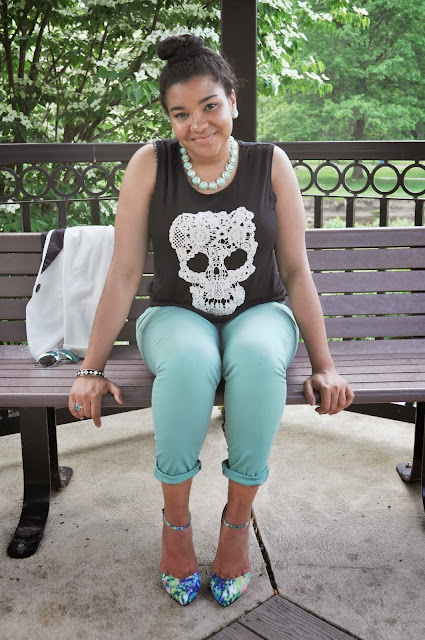 http://allsizefits1one.blogspot.com/2013/07/pin-spired-ootd-flowers-skulls-and.html