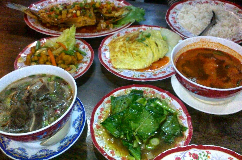 Ladang Informasi: 4 Jenis Makanan Yang Harus Dihindari ...