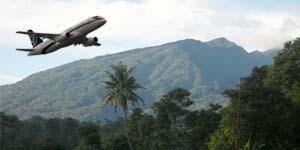 Kronologi Penemuan Pesawat Sukhoi Superjet