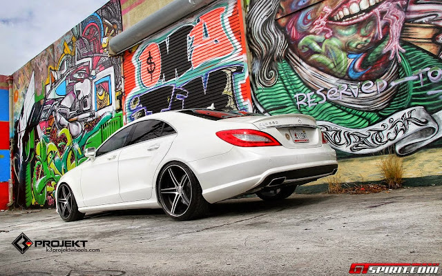 cls 550 white