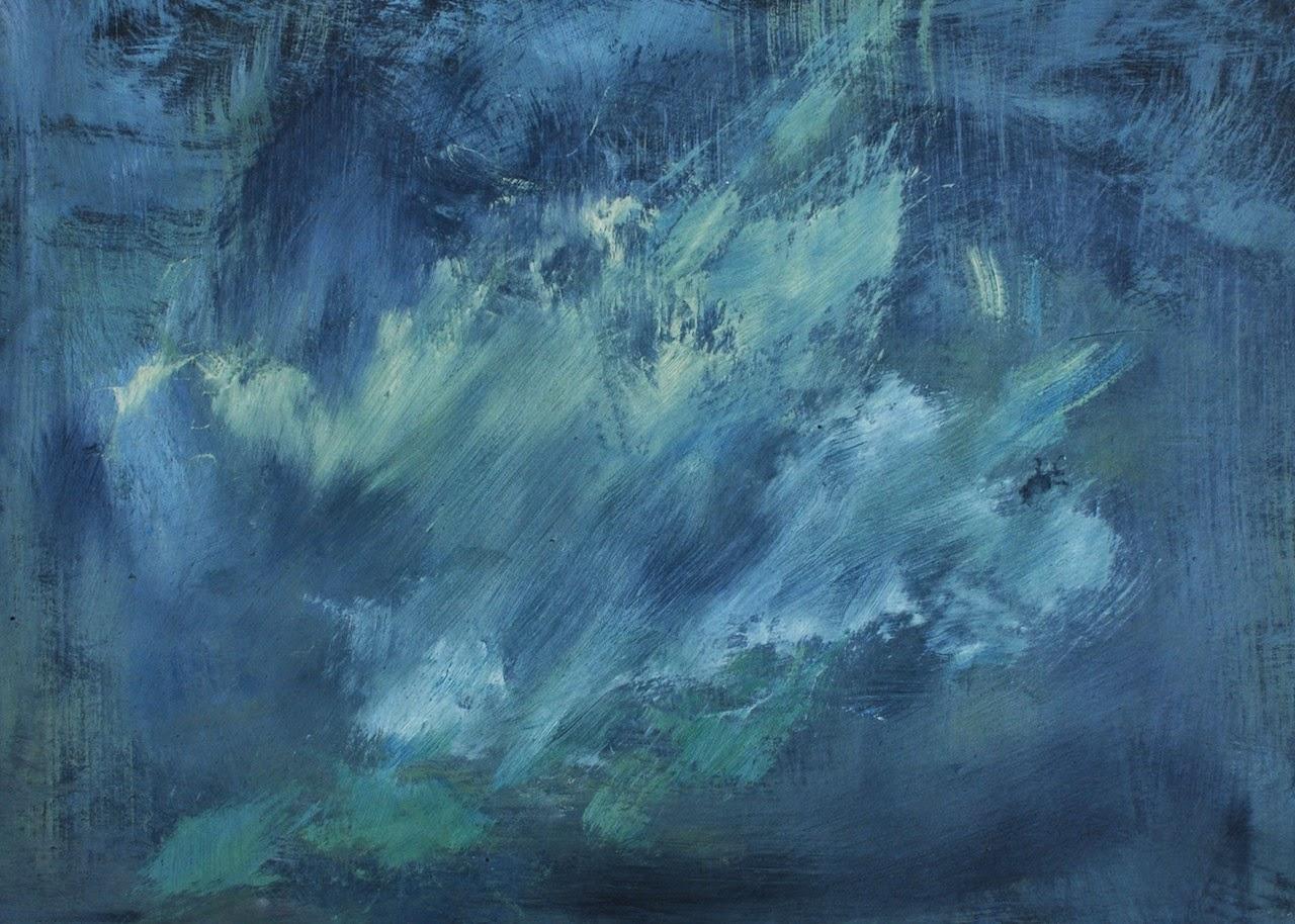 Větrná hůrka / Wuthering Heights