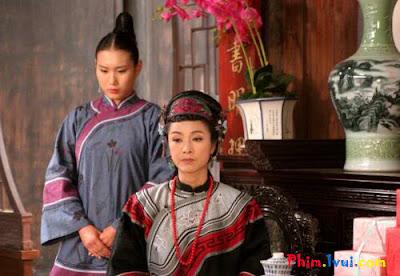 Phim Đại A Hoàn - VTV1 [2012] Online