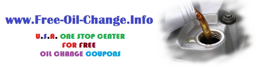 Free-Oil-Change.info