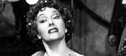 Image result for gloria swanson in sunset boulevard