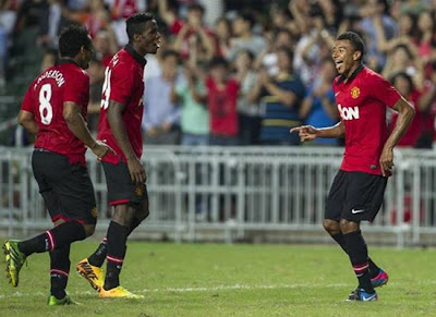 Lingard_Anderson_Zaha_Manchester_United_Tour_2013