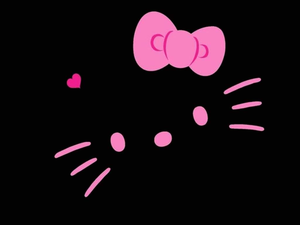 Kartun yang aku suka Hello Kitty & Doraemon