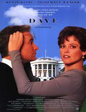 Dave, presidente por un día (1993)  [Vose]