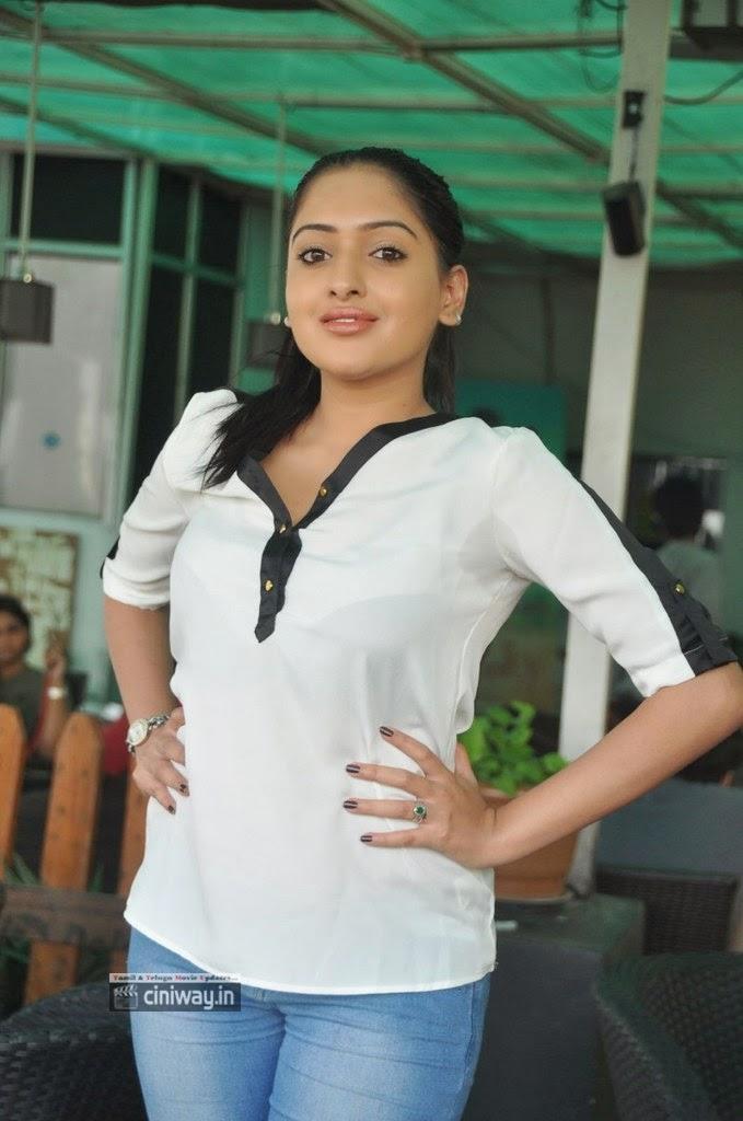 Anjana-Deshpande-Latest-Stills-at-Nenu-Naa-Friends-Success-Meet