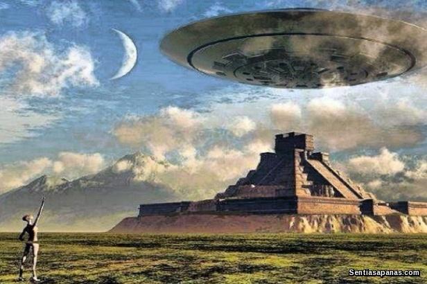 Alien-Building