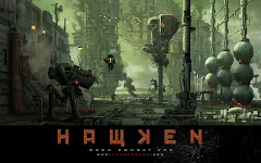 Hawken Desktop