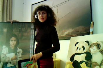 Vídeo. Cómo enmarcar y conservar dibujos y pinturas