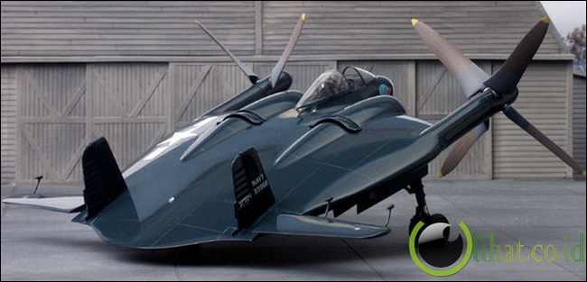 Vought XF5U