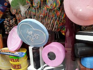 Hardy's Original Sweet Shop