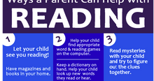 9 Interesting Tips A Parent Can Help With Reading