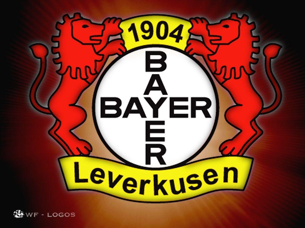 sport editions bayer leverkusen fc early history. Black Bedroom Furniture Sets. Home Design Ideas
