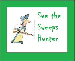 Sue the Sweeps Hunter