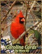 Carolina Cards