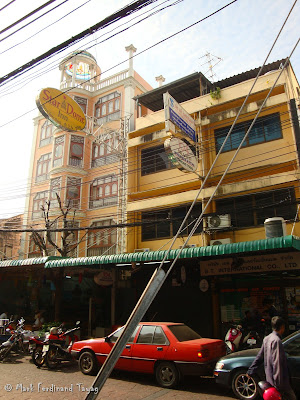 Khao San Road, Bangkok Photo 9