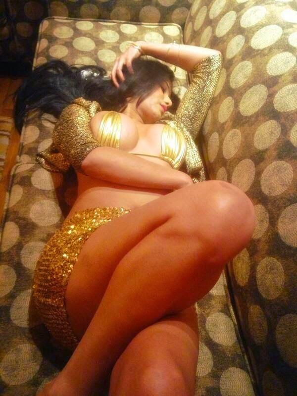 Poonam Pandey New Hot & Spicy Photoshoot