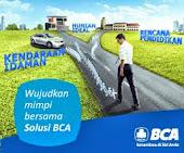 Solusi KKB BCA