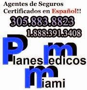 Plan Medico Miami Fl